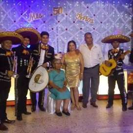Mariachis Oro internacional en chiclayo