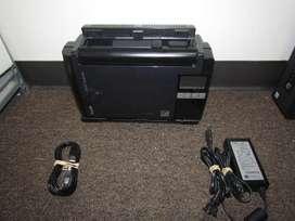 Scanner Kodak I2600 Usado Escaner Garantia Tres Meses