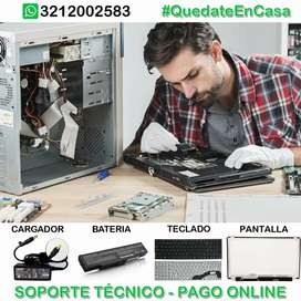 Servicio técnico profesional