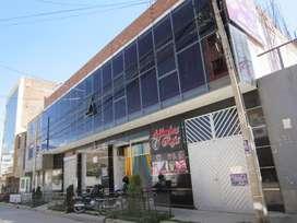 Local comercial - 500m2 - proyeccion a 7 pisos