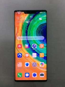 Huawei Mate 30 Pro /256g/8g de ram ,dúos ,perfecto estado