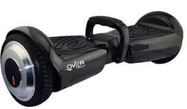 Hoverboard Electrico Overtech H10 500w - Patineta