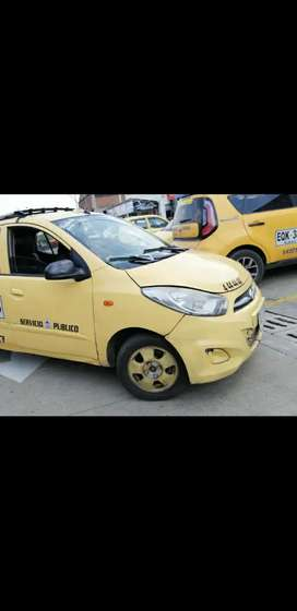 Se vende taxi, económico!!!