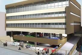 Venta de Oficinas nuevas en Kennedy Norte, junto Parque Lineal, Norte de Guayaquil
