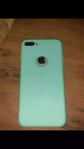Vendo iphone 7 plus libre