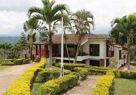 alquiler de villa lusiana