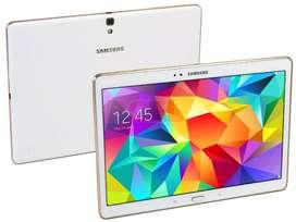 """Tablet samsung tab s sm-t800 16gb 10.5"""""""
