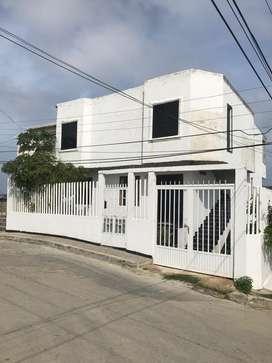 Apartamento en Puerto Colombia con vista al mar NEGOCIABLE