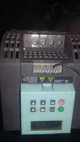 Variador g110