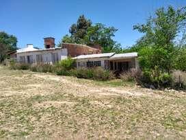 Vendo Terreno en CABALANGO, Córdoba con dos casas de campo