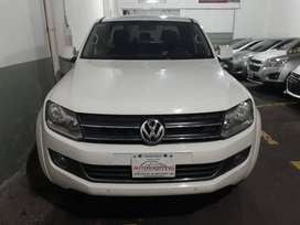 VW AMAROK HIGHLINE PACK 2.0 TDI 180 HP 4x2