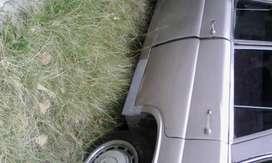 Mercedes Benz 190a Coleccion 1965