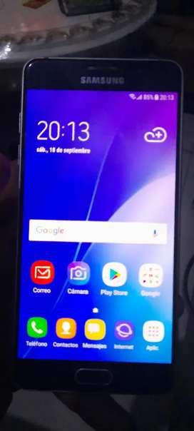 Samsung Galaxy A5 2016 dual sim en buen estado