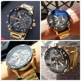 Reloj Diesel nuevos para hombre