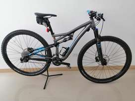Specialized Camber Comp Talla S R29