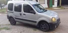 Renault kangoo sportway 1.9 diesel