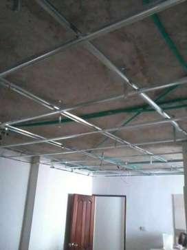 Construcción liviana en seco