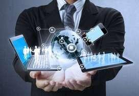 Administración SEO / redes sociales y estrategias de marketeing