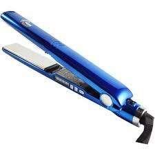 Plancha Profesional Cabello New Turbox Original Nt1000 Ciber