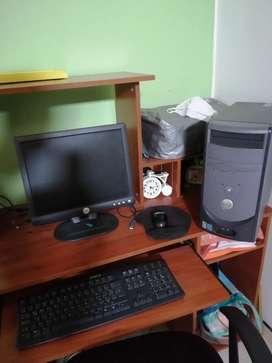Computador de mesa barato!