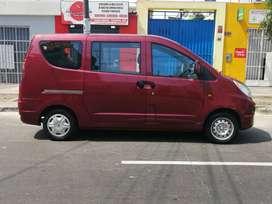Minivan Chery