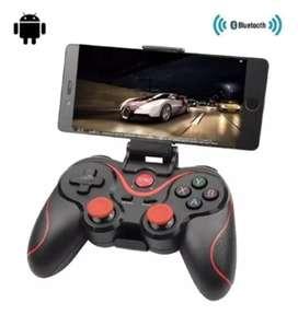 Control para videos juegos marca x3