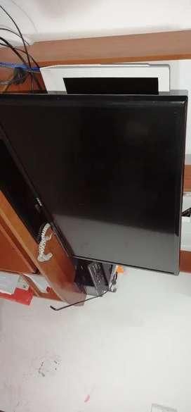 TV led 32 pulgadas como nuevo