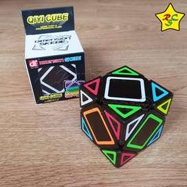 Skewb Ciyuan Cobra Dimension Cubo Rubik Exclusivo Qiyi Speed