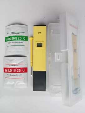 Phmetro Digital Piscinas Laboratorio Calidad Agua
