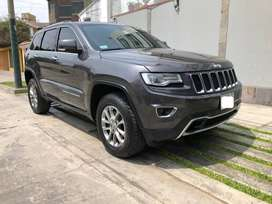 GRAND CHEROKEE LIMITED 2015