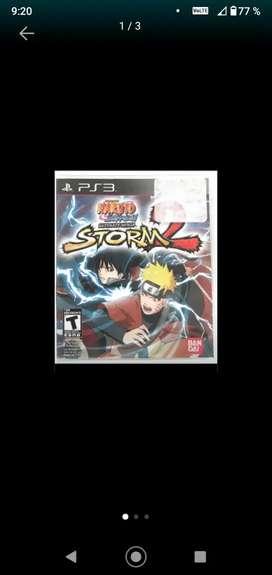 Naruto Shippuden Ultimates Ninja Storm