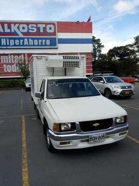 Chevrolet Luv Termo King
