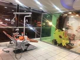 alquiler de centro dental