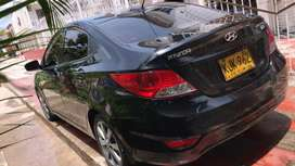 Hermoso Hyundai i25 Modelo 2012 Full Equipo