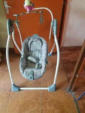 Mesedora para bebe