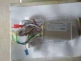 Variador  para motor brussless (bicicleta eléctrica)