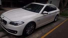 Vendo BMW 528i