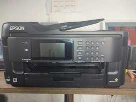Impresora sublimación