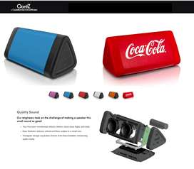Parlante Onntz Angle 3 10W 14h Bluetooth (Colores)