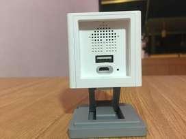 Video camara de seguridad pequeña y practica