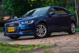 Audi A3 1.2 Turbo STronic