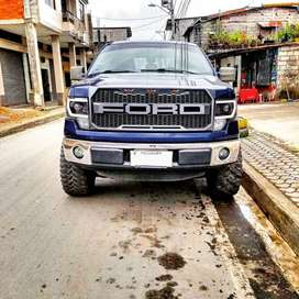 Ford F150 XLT Flex Fuel 3.7 4x2