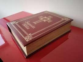 Biblia Nueva Edición Guadalupana De Lujo