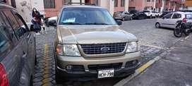 Ford Explorer 2005 4*4