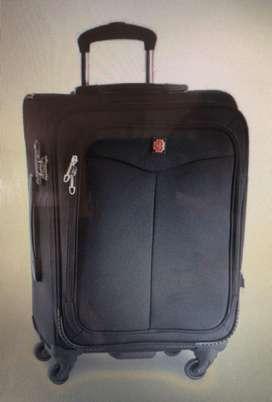 Maleta de viajes marca Swissbrand
