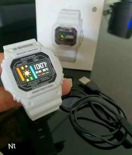 Reloj Smart Casio G-Shock