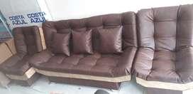 Sofá cama ( klic klac)