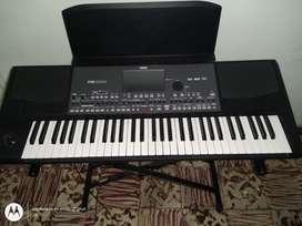 Piano Korg  pad 600