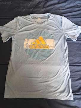 Camiseta Adidas Original Nueva