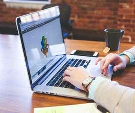 Diseños de Paginas Web y marca digital.
